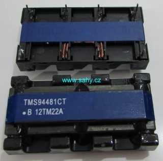 TMS94481CT